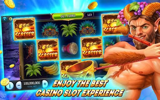 Age of Slotsu2122 Best New Hit Vegas Slot Games Free  Screenshots 9
