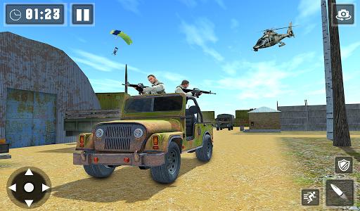 Royal Army Battle - Battleground Survival Games 3 Screenshots 10