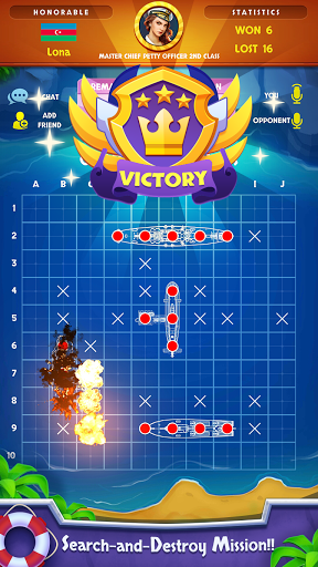 Battleship apkpoly screenshots 7