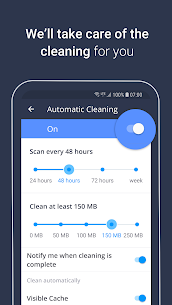 AVG cleaner pro latest apk Clean out junk [2021] 5