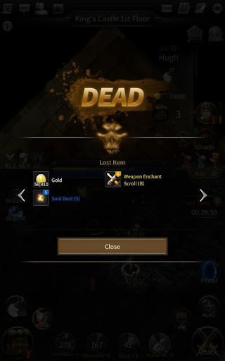 Call of Chaos : Age of PK 1.3.01 screenshots 16
