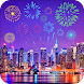 New Year Live Wallpaper 2021 - New Year Fireworks - Androidアプリ