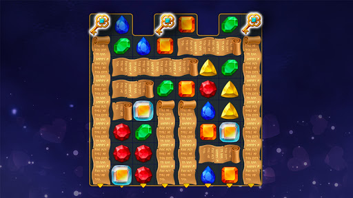 Jewels Magic: Mystery Match3 21.0126.00 screenshots 13