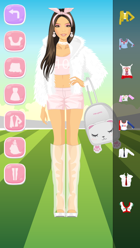 Fashion Girl 5.5.2 screenshots 8