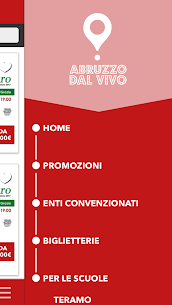 Abruzzo dal Vivo 1.4.5 Mod APK (Unlock All) 3