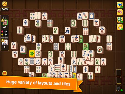 Mahjong Duels screenshots 7