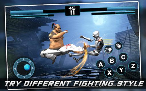 Big Fighting Game 1.1.6 screenshots 5