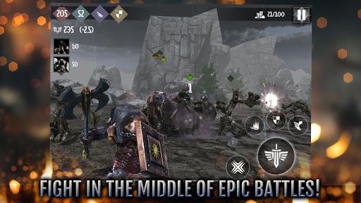 Heroes and Castles 2 - Strategy Action RPG  screenshots 3