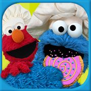 Sesame Street Alphabet Kitchen