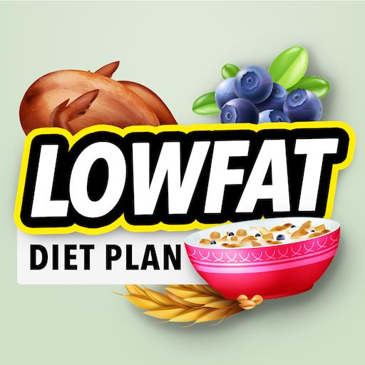 Baixar Low Fat Diet Recipes App