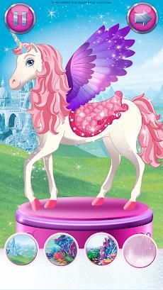 バービーの魔法のファッション - ドレスアップのおすすめ画像5