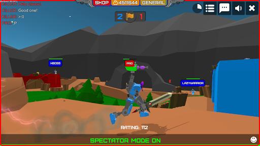 Armored Squad: Mechs vs Robots apkdebit screenshots 5