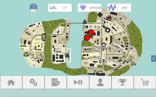 Freezero 1.9 screenshots 5