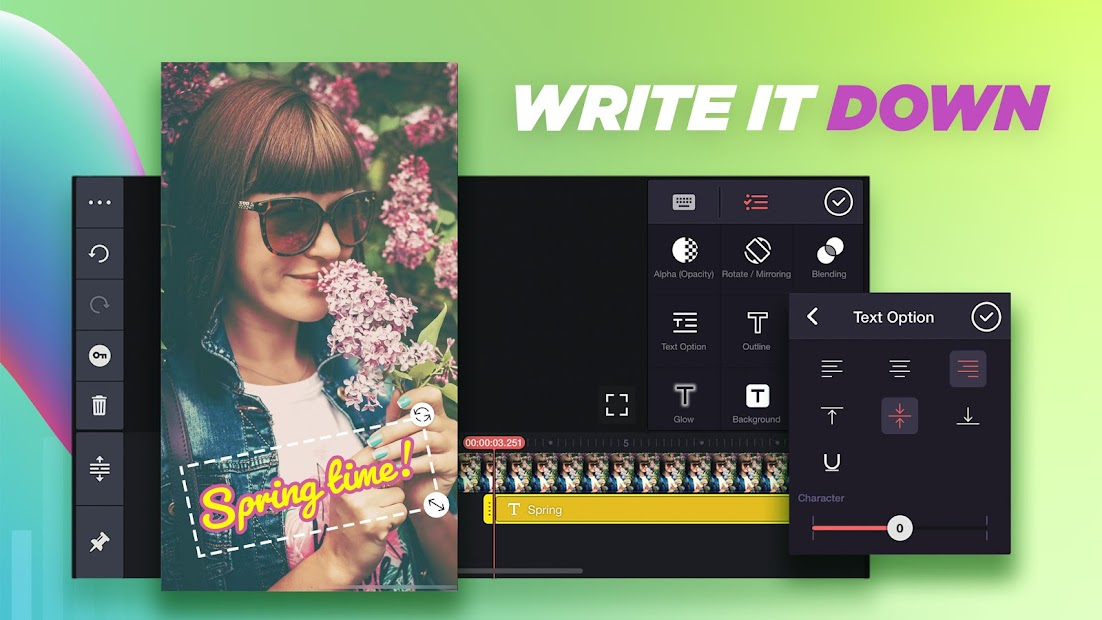 KineMaster - Video Editor, Video Maker screenshot 3