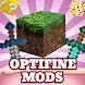Optifine Mod for Minecraft