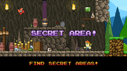 Dan the Man: Action Platformer 1.7.03 screenshots 14