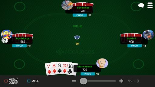 Poker 5 Card Draw - 5CD 103.1.39 screenshots 1