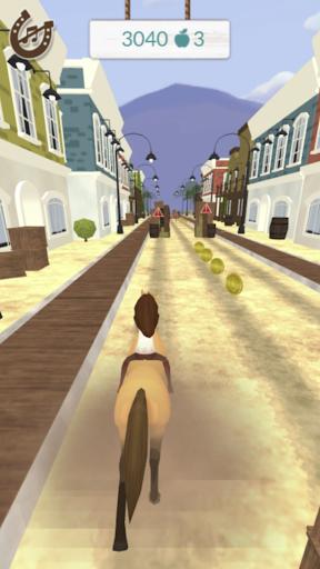 Spirit Ride Surfers 1.0 screenshots 2