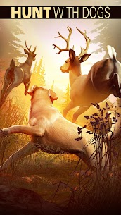 Deer Hunter 2018 MOD (Last Update) 3