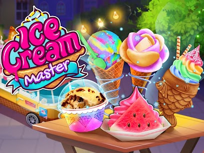 Ice Cream Master: Free For Pc | How To Install (Windows 7, 8, 10 And Mac) 1