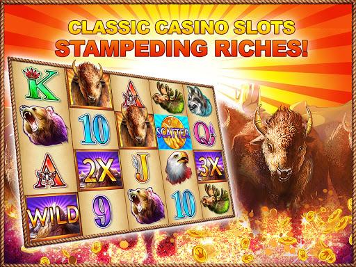 Buffalo Bonus Casino Free Slot  screenshots 7