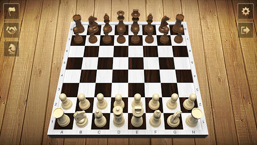 Chess Kingdom: Online Chess for Beginners/Masters 5.2502 screenshots 3