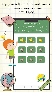 Math Games  Multiplication, Addition and more. Apk Download 4