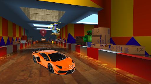 RC Revolution Car screenshots 1
