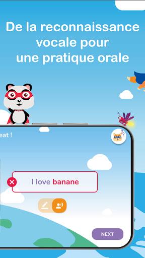 Holy Owly nu00b01 anglais pour enfants 2.3.4 screenshots 3
