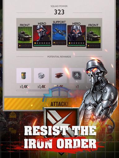 Rambo Strike Force  screenshots 16