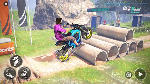 Bike Stunt 3:  Stunt Legends 1.6 screenshots 2