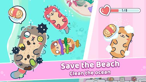 Otter Ocean - Treasure Hunt 1.8 screenshots 14