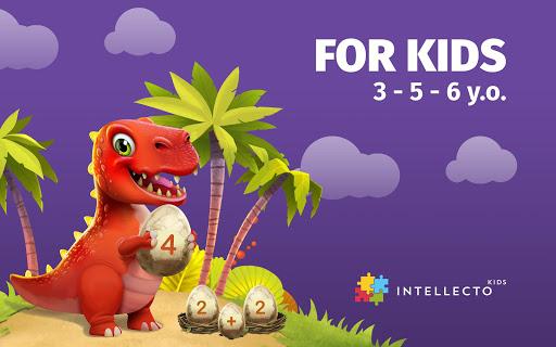 IK: Preschool learning & educational kindergarten screenshots 12