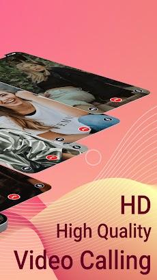 Girls Live Video callのおすすめ画像2