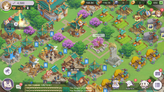 Image For Dawn of Dynasty Versi 1.0.4 14