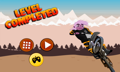 Kipo Motorcycle Hill Bike Racing 2.2