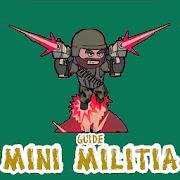 Guide for Mini Militia Doodle gun 2k20