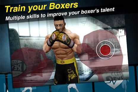 World Boxing Challenge 1.1.0 Screenshots 3