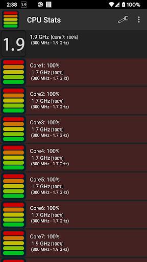 CPU Stats 2.1.5 apktcs 1