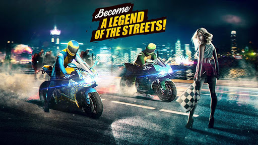 Top Bike: Racing & Moto Drag 1.05.1 screenshots 21