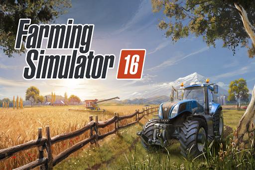 Télécharger Farming Simulator 16 APK MOD  (Astuce) screenshots 1