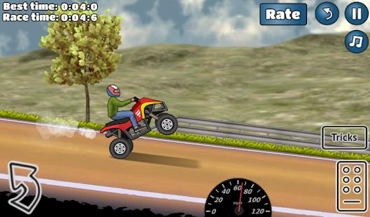 Wheelie Challenge 1.54 Screenshots 6