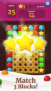 Cookie Crunch Classic - Süße 3-Gewinnt-Spiele