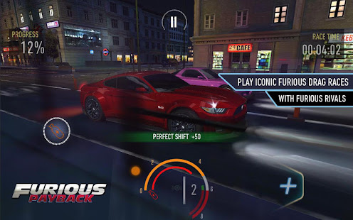 Furious Payback - 2020's new Action Racing Game 5.4 Screenshots 3