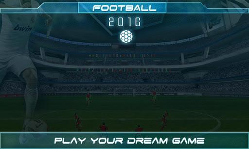 Football Tournament Game  screenshots 3