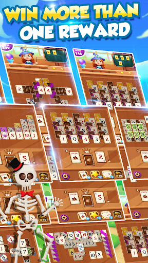 Solitaire Witch 1.0.45 screenshots 15
