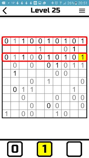 Binary.1001  screenshots 6
