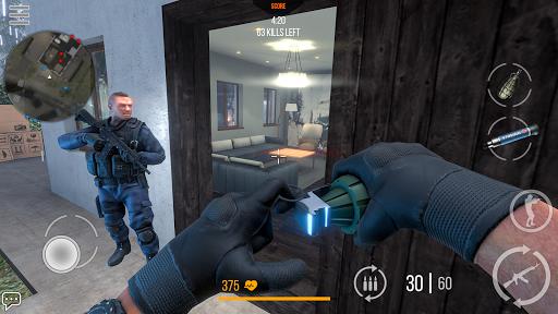 Modern Strike Online: FPS APK MOD (Astuce) screenshots 2