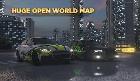 Real Car Parking 2 : Car Driving Simulator 2021 Unlimited Money