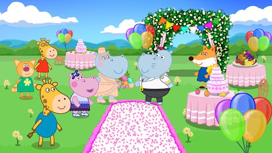 Wedding party. Games for Girls 1.3.6 Screenshots 24